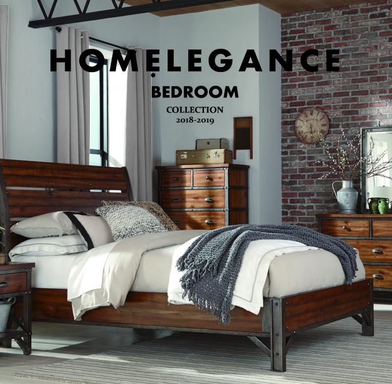 snaimports.com/CAT18/Homelegance_2018_Bedroom.pdf