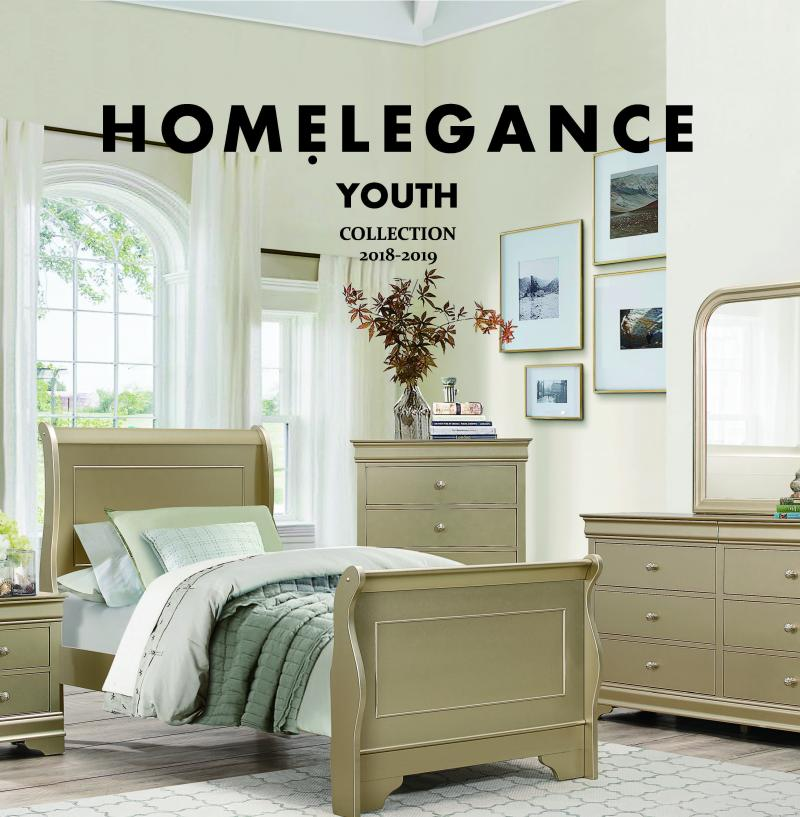 snaimports.com/CAT18/Homelegance_2018_Youth.pdf
